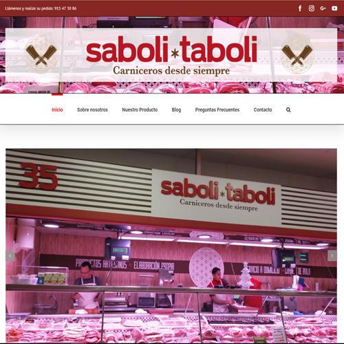 Carniceria Saboli Taboli