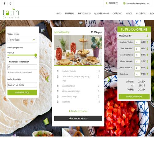 Catering Tatin